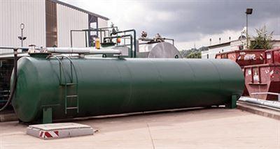 Oltankreinigung Tankschutz Tankbeschichtung Schlomm Rehn